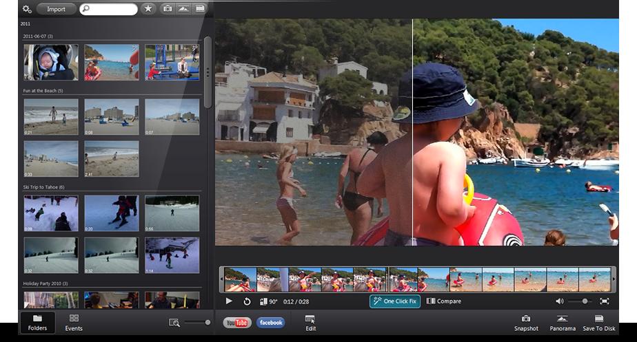 Лучшее приложение улучшающее качество фото